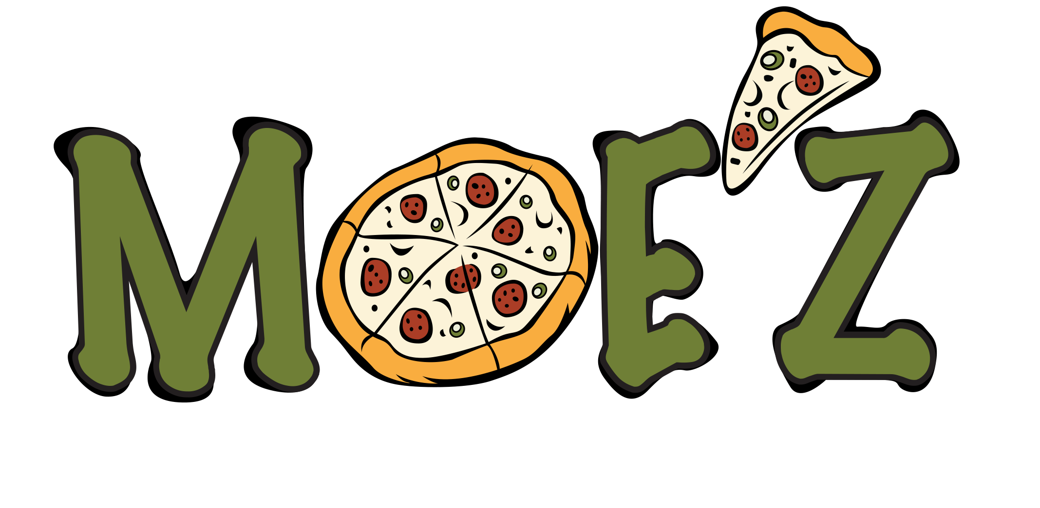 Moez Pizzeria and Catering